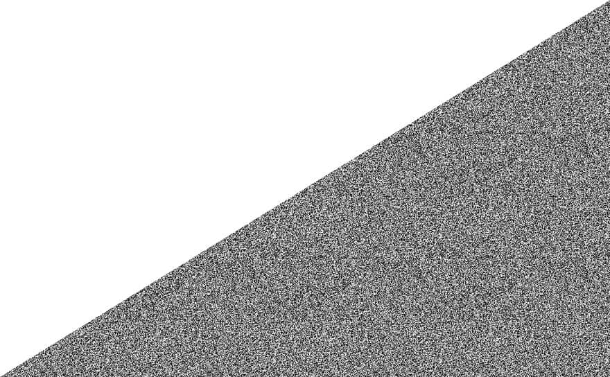 An abstraction of a white noise riser (elevator, whoosh) sound effect